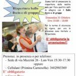 thumbnail of Locandina riapertura ballo 2021